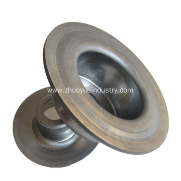 Belt Conveyor Idler Roller Industrial Bearing House